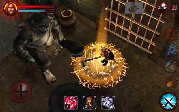 Demons Dungeons – gratis