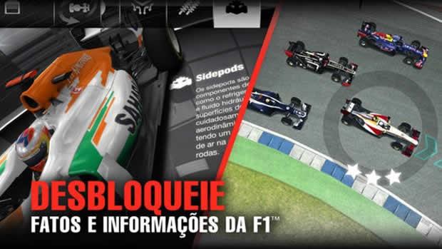 F1 Challengue