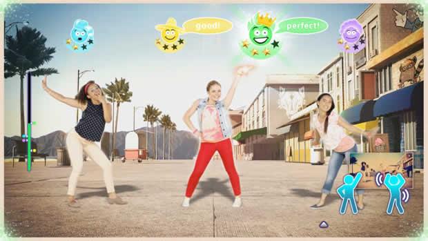 Just Dance Kids 2014 (Wii U, Xbox 360)