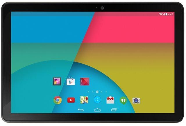 Nexus 10 – una imagen en Google Play muestra sus posibles características