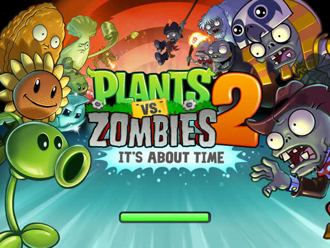 Plantas vs Zombies 2 Review de la nueva versión de Plants vs Zombies