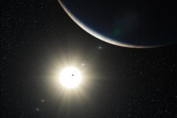 Sistema Solar con siete planetas es descubierto por Astrónomos