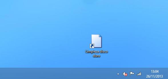 limpiar la memoria cache del disco duro del ordenador