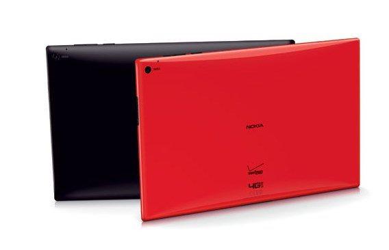 Nokia Lumia 2020, una tableta de 8 pulgadas para abril del 2014