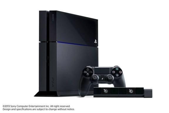 Seis detalles sobre la PlayStation 4 que quizás no conozcas