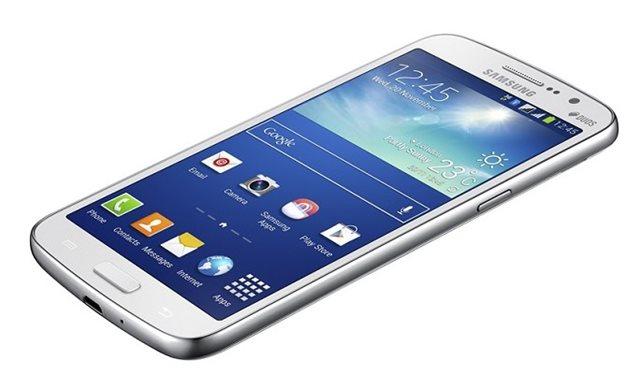 Samsung presenta el gran pero modesto Galaxy Grand 2