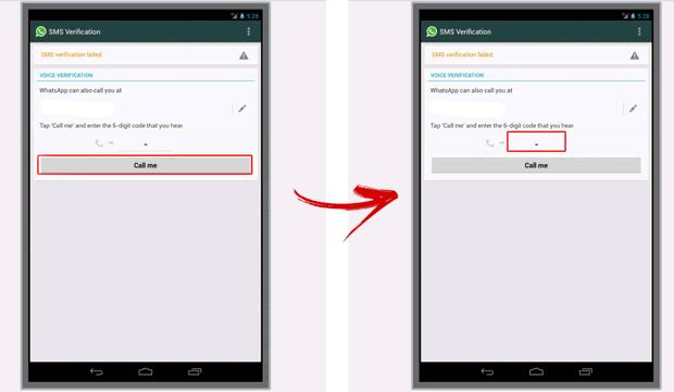 Como usar WhatsApp desde el navegador