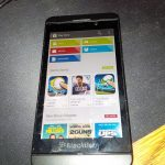 BlackBerry 10 podría tener la Google Play Store y todas su Apps - Rumor