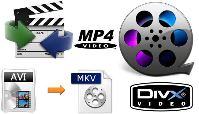 ChrisPC Free Video Converter – cambia el formato de tus vídeos