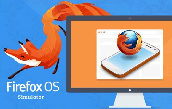 Firefox OS – Como simular el sistema operativo de Mozilla en el ordenador