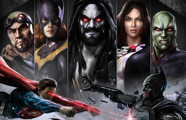 Trailers de juegos de la semana: Call of Duty Ghosts, Injustice, Warframe...