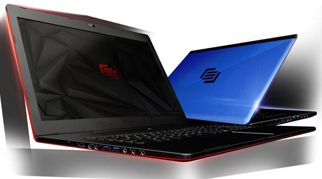 Maingear Pulse 17 el ordenador portátil mas delgado del mundo para gamers