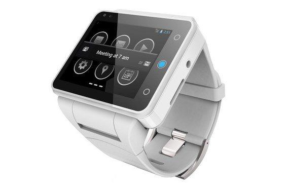 """SmartWatch Neptune Pine, el primer reloj inteligente """"de verdad"""""""