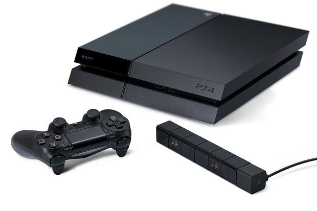 PlayStation 4: nuevo video muestra detalle del hardware