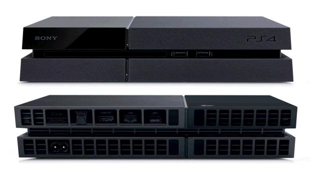 La PlayStation 4 no tendrá compatibilidad con la tecnología Blu-ray 3D, pero en un futuro si