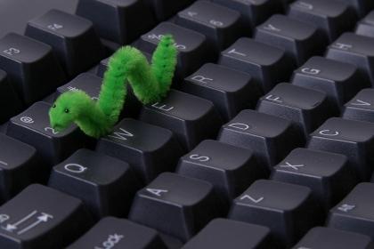 """Reportaje de 1988 muestra el peligro del primer gusano """"worm"""" de Internet"""