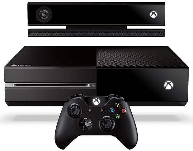 Xbox One – Las partidas de los juegos y los logros no serán almacenados en el disco