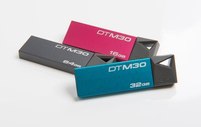 DataTraveler Mini 3.0