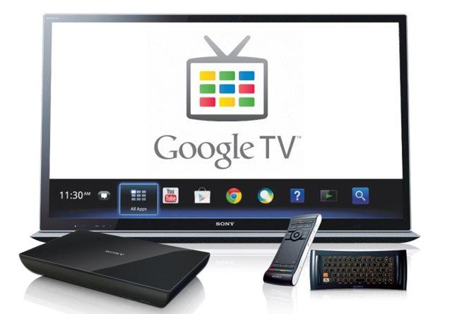 Google TV será Nexus TV y será lanzada en el primer semestre del 2014