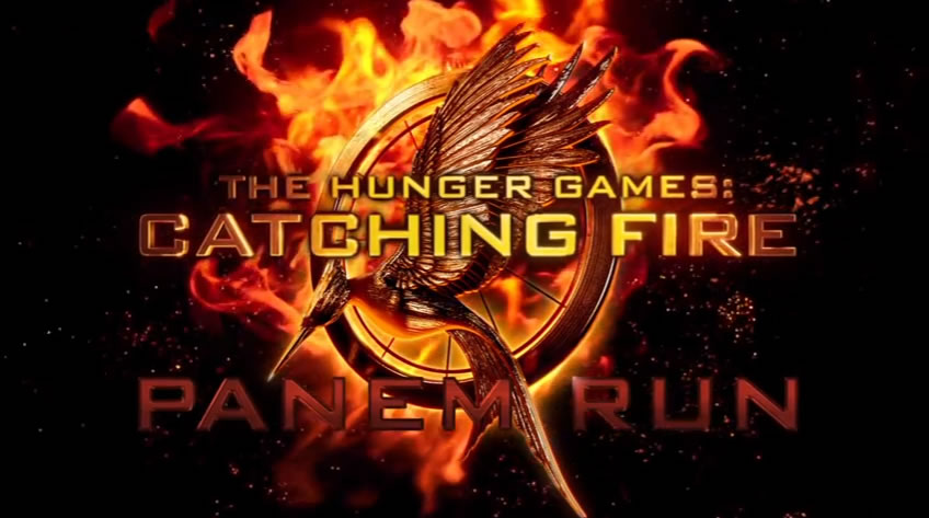 Hunger Games: Catching Fire - Panem Run para iOS y Android