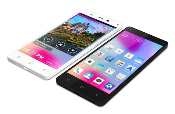 Life Pure el smartphone con pantalla Full HD y 5 pulgadas de Blu Products