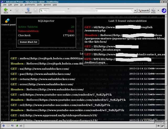 Detectan una extensión de Firefox que convertía tu ordenador en una botnet