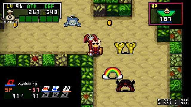 ClaDun X2 – un juego RPG con gráficos retro y altos niveles de personalización