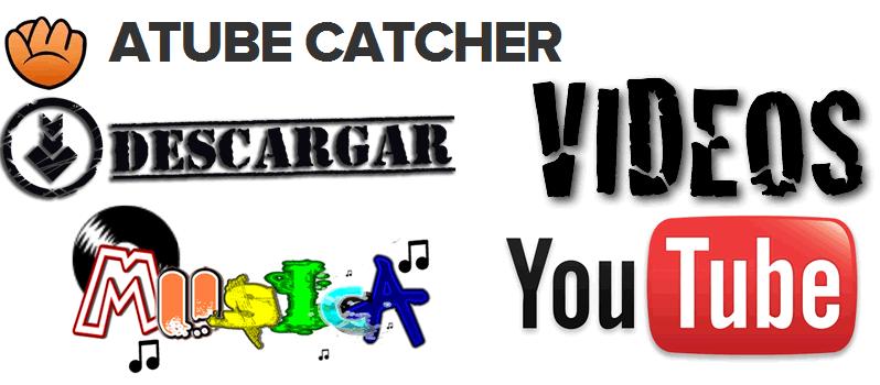 aTube Catcher el mejor programa para descargar videos y música de YouTube