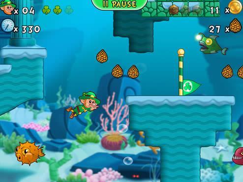 Lep's World 3 – juego de aventura para iOS y Android