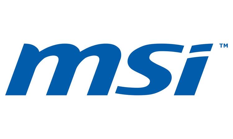 MSI lanza dos nuevos ordenadores portátiles para gamers y estaciones de trabajo