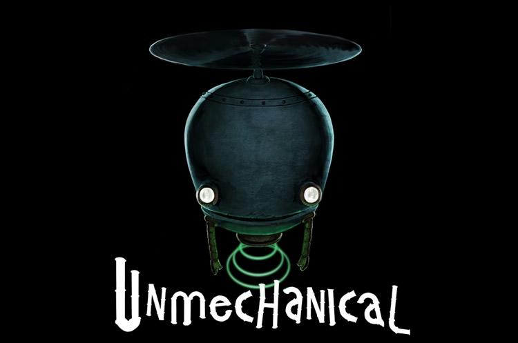 Unmechanical para PC – juego donde tienes que buscar la salida en un laberinto