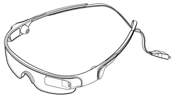 Galaxy Glass, las gafas de Samsung pueden llegar en septiembre