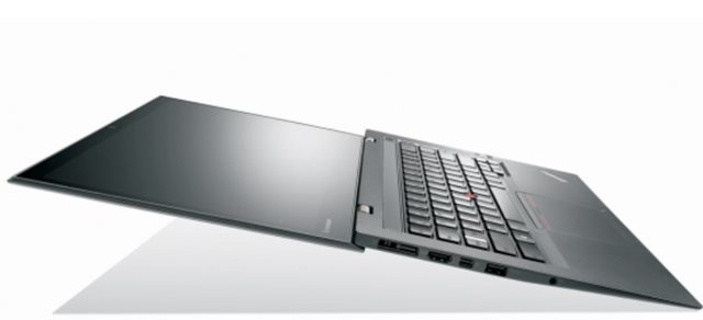 Lenovo ThinkPad X1 Carbon, el ultrabook de 14 pulgadas mas liviano del mundo