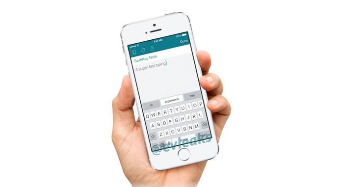SwiftKey para iOS, el teclado mas famoso de Android tendrá una versión para el iPhone