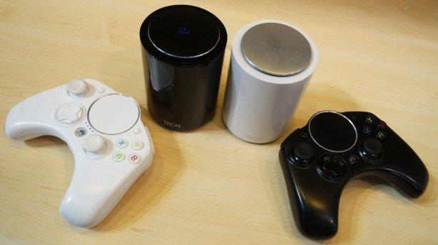 Huawei Tron, la consola Android que llega para competir con Ouya y SHIELD