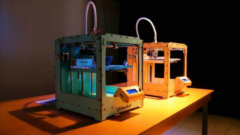 Photoshop CC ya tiene soporte para la impresión 3D