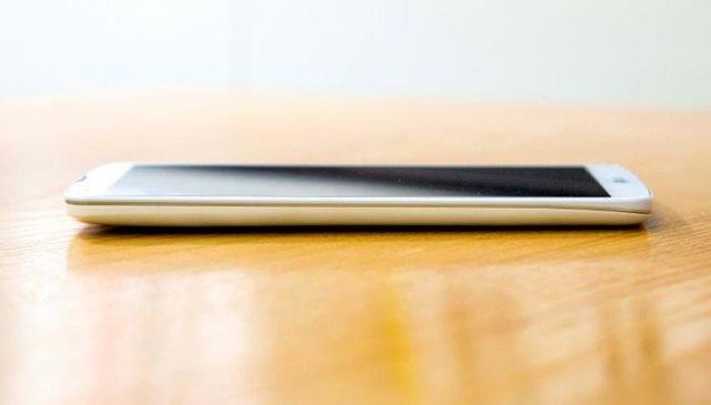 Imágenes del Smartphone LG G Pro 2