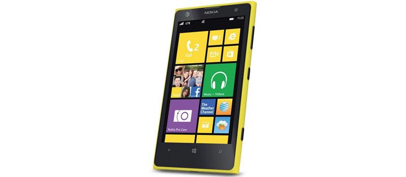 Nokia puede presentar el Lumia 1820, 1525 y el Lumia 1520 V en la MWC 2014