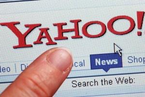 malware que afecta a visitantes de Yahoo