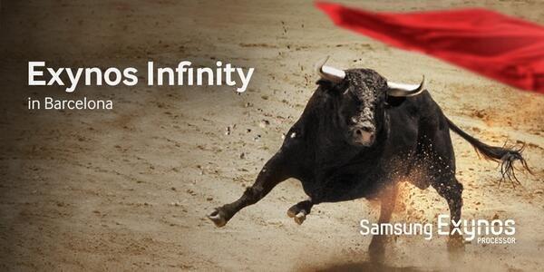 Exynos Infinity es el nuevo procesador de 64 bits de Samsung para el Galaxy S5
