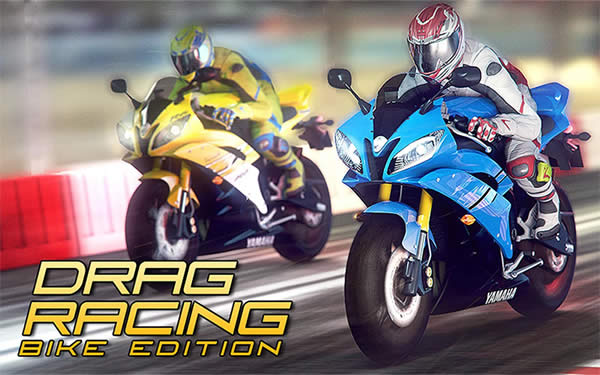 Juego de motos para Android, Drag Racing: Bike Edition