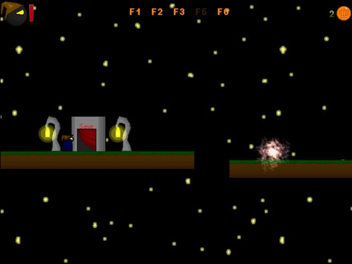 Haunton Village, un juego retro para Windows
