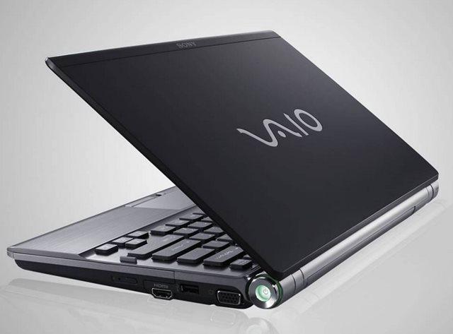 Sony desmiente que esta negociando la venta de su linea de ordenadores para Lenovo