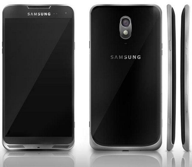 Estas podrían ser características técnicas del Galaxy S5