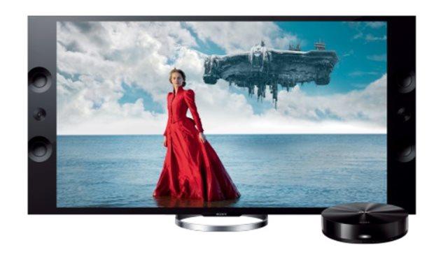 Sony vende su división de ordenadores y convierte la división de Tvs en una  filial