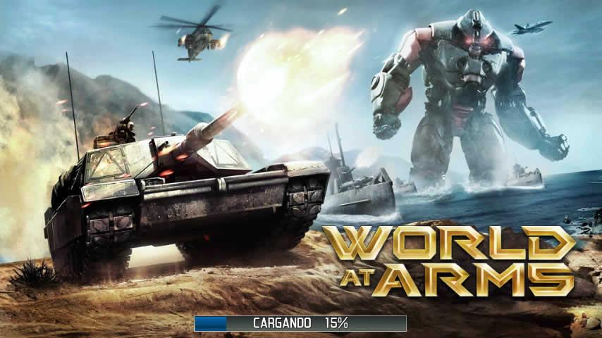 Como pasar la misión: comparte unidades para el asalto aliado World at Arms