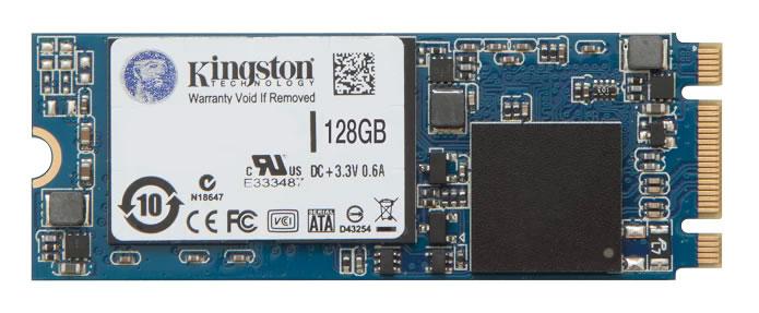 Asus se asocia con Kingston para usar los SSD de la compañía en sus Zenbooks