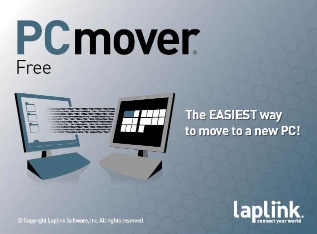 Transferir archivos de un PC viejo a otro, PCmover Free