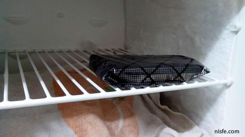 Poner un disco duro dañado en el congelador puede resucitar el HDD