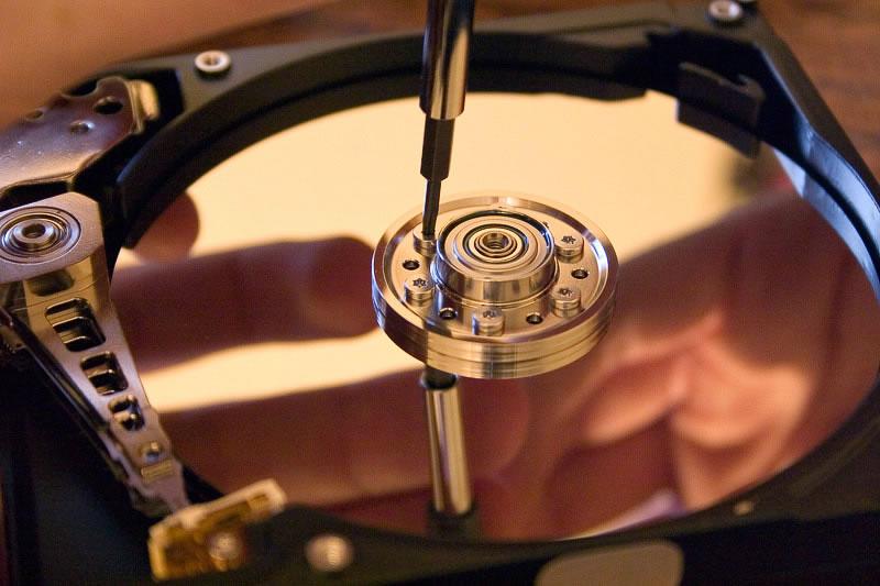Desfragmentador de disco duro, los mejores programas